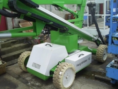 NiftyLift HR12NDE 2000